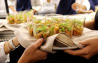 תלמידי דנון מבשלים אנריקה אולברה